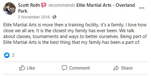 2, Elite Martial Arts Olathe KS
