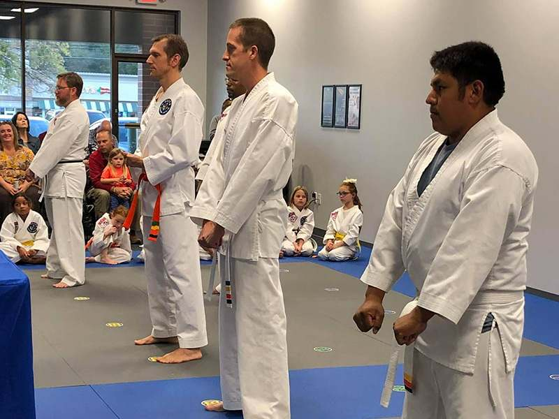 adult martial arts in olathe