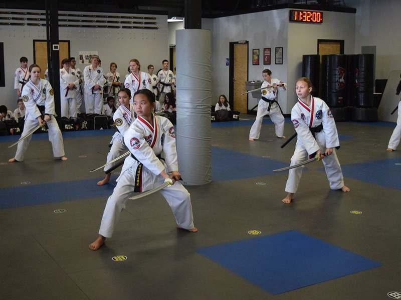 kids martial arts classes in olathe