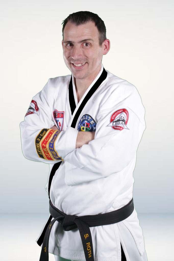 Mr Roth 682x1024, Elite Martial Arts Olathe KS