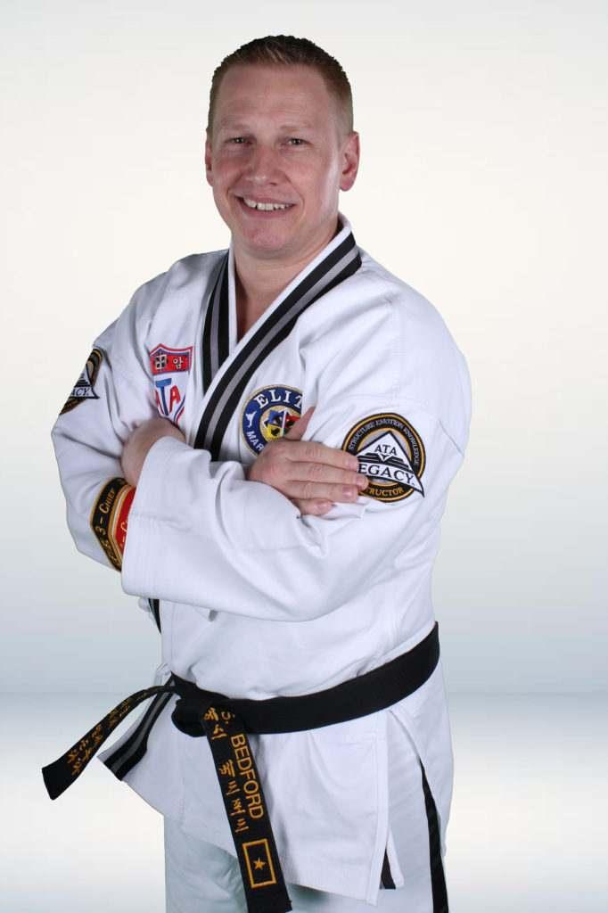 MrBedford 682x1024, Elite Martial Arts Olathe KS