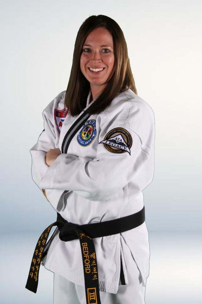 MrsBedford 682x1024, Elite Martial Arts Olathe KS