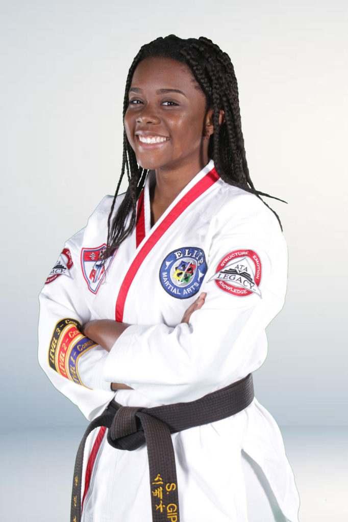 Ms Gipson 682x1024, Elite Martial Arts Olathe KS