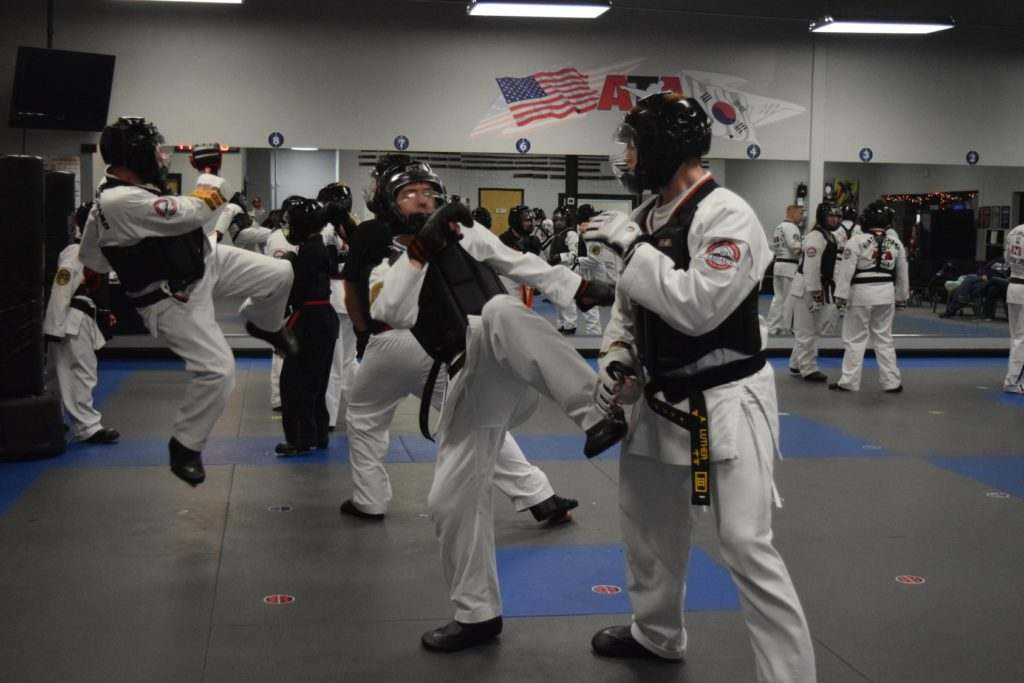 Teens 1 1024x683, Elite Martial Arts Olathe KS