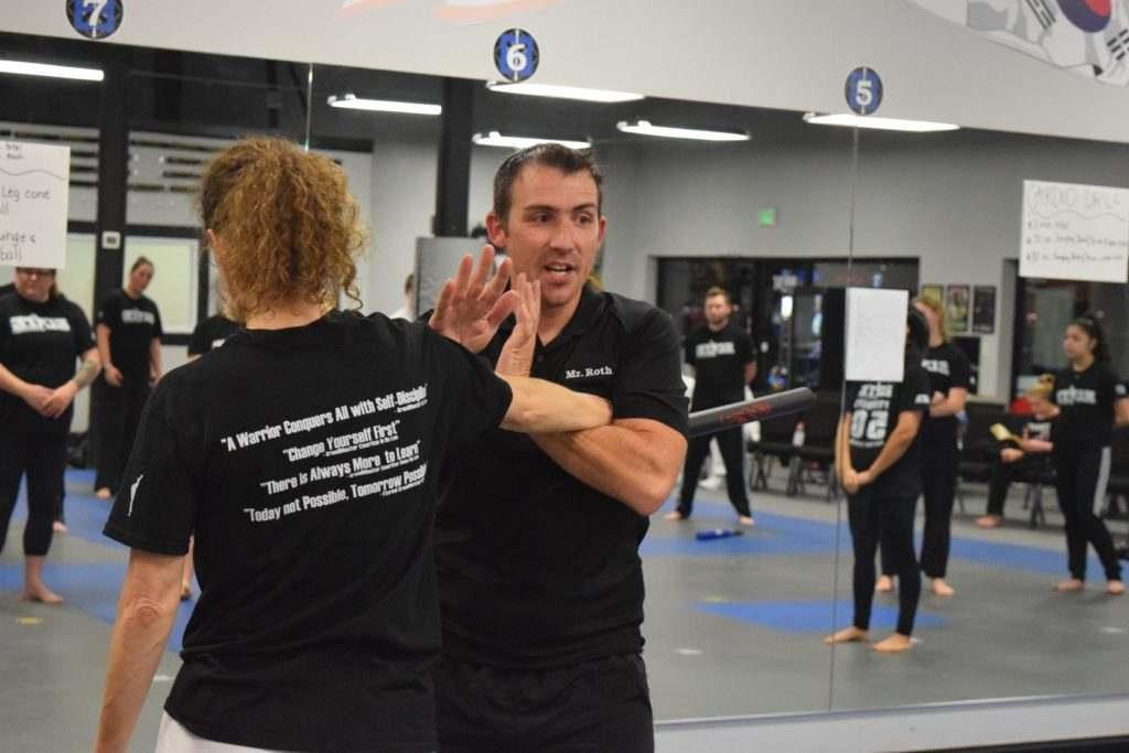 Krav Maga 1 1024x683, Elite Martial Arts Olathe KS