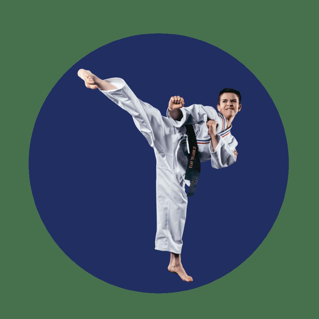 Getting In Shape 1024x1024, Elite Martial Arts Olathe KS