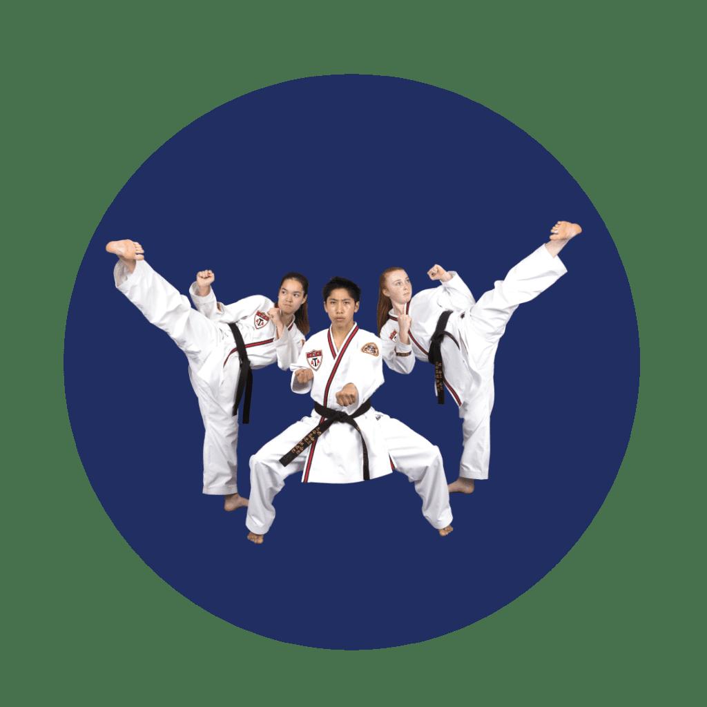 Working With Others 1024x1024, Elite Martial Arts Olathe KS